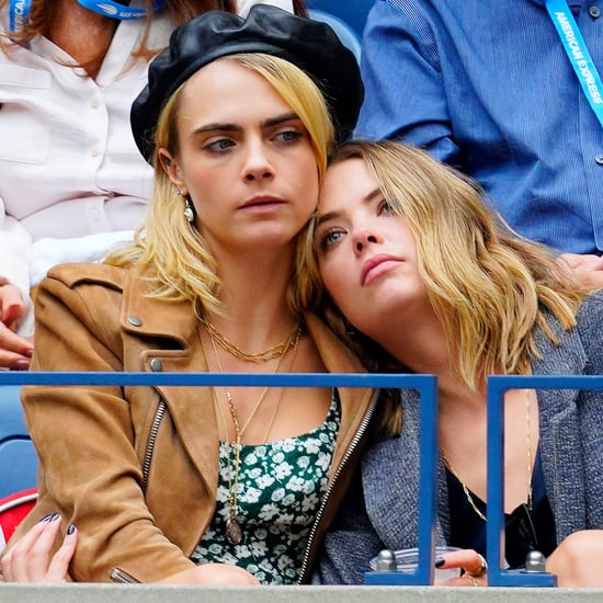 Cara Delevingne and Ashley Benson Break Up