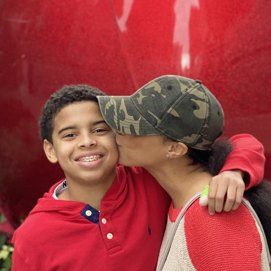 How I'm Raising a Strong and Confident Black Son