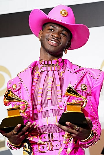 Lil Nas X's Costume Shouldn't Have Received Backlash