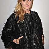 Diane Kruger costars with Djimon Hounsou in the movie.