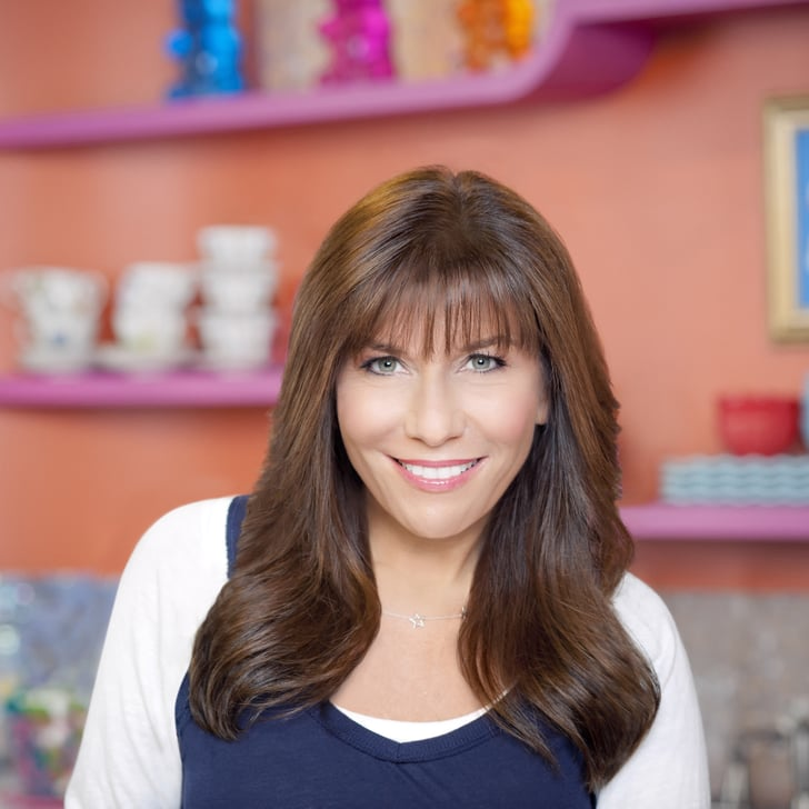 Hungry Girl Lisa Lillien Interview on Diet Tips and Food ...