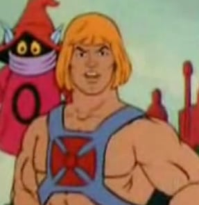He-Man and She-Ra Warn Against Sexual Harassment