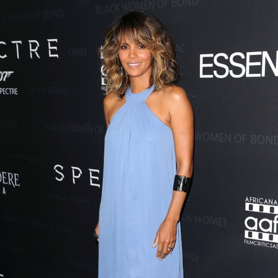 Halle Berry at the Black Women of Bond Tribute | Pictures