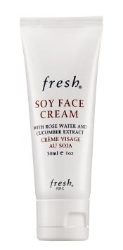 Friday Giveaway! Fresh Soy Face Cream