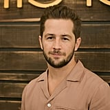 Michael Angarano as Steve