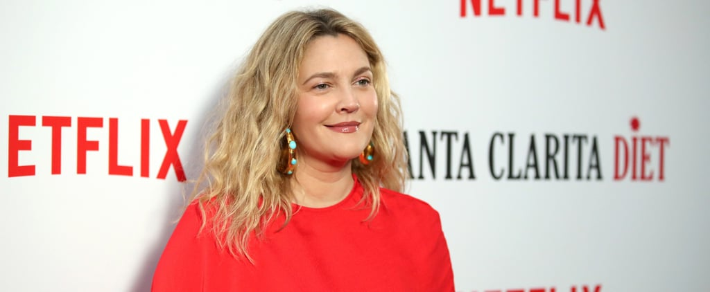 Drew Barrymore's Tip For Preventing Temper Tantrums