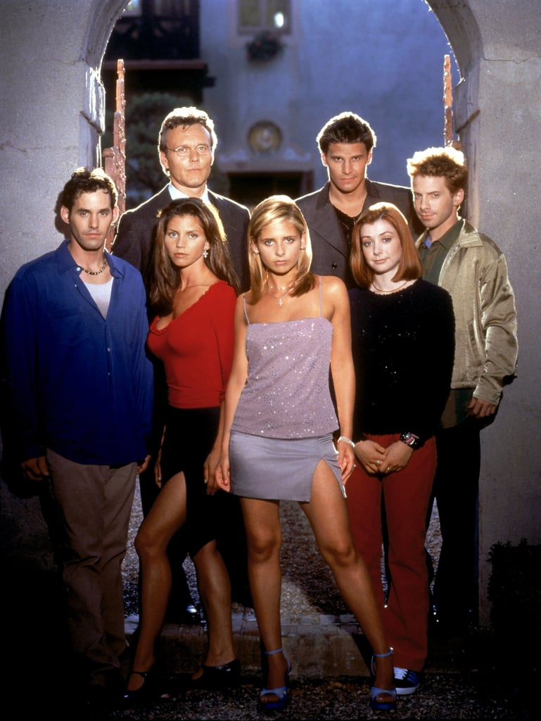 Buffy the Vampire Slayer: Where Are They Now?