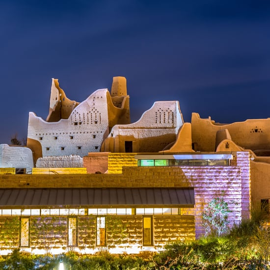Saudi to Host Ad-Diriyah Biennale Foundation Art Event