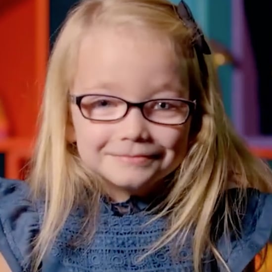 5-Year-Old Girl Shares Her Feminist Thoughts