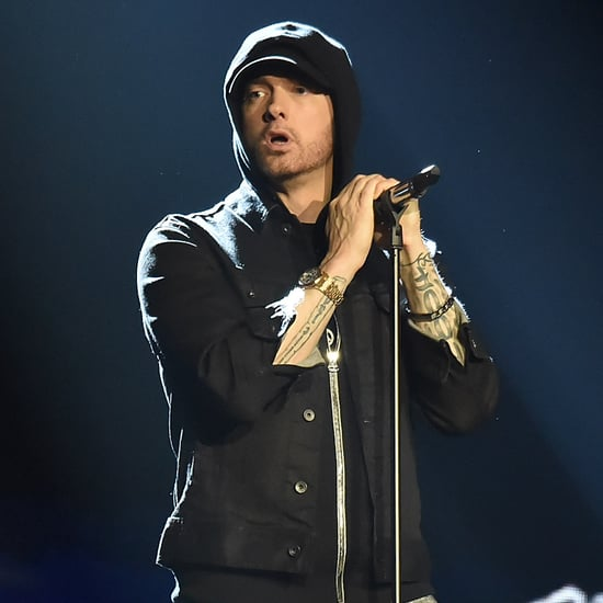 Eminem Celebrates 12 Years of Sobriety in an Instagram Post