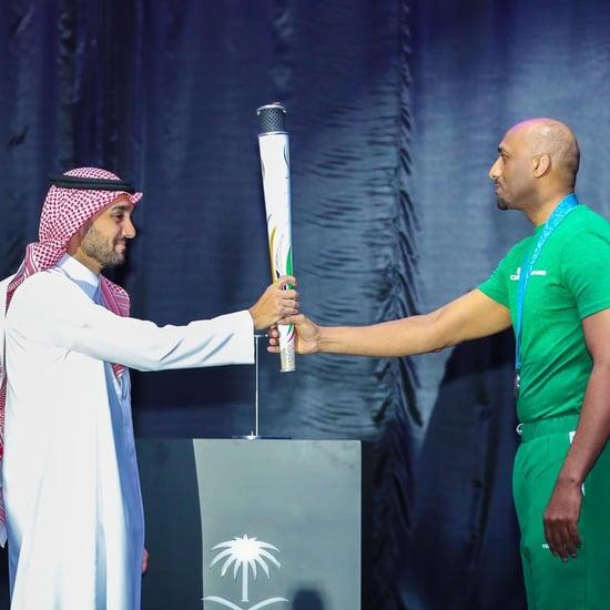 السعودية تطلق النسخة الأولى من دورة الألعاب السعودية 2020