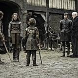 Bran's Visions