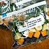 How to Prep a Week of Smoothie Freezer Packs