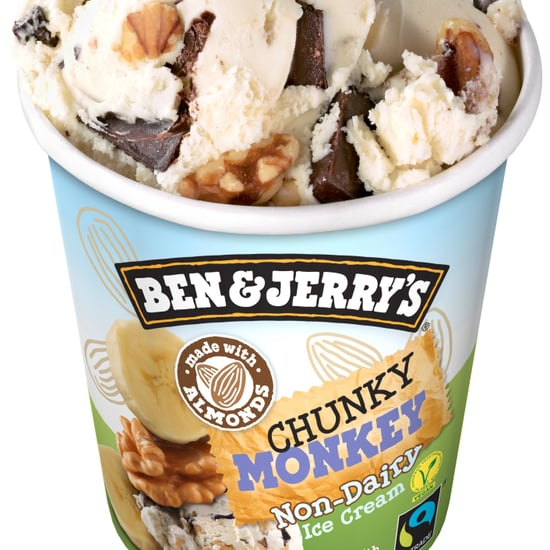 Non-Dairy Ben & Jerry's Flavours