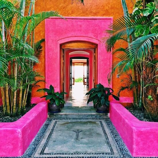 Las Alamandas Hotel Mexico