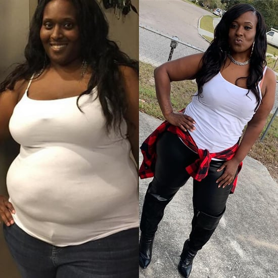 100-Pound Weight-Loss Transformations