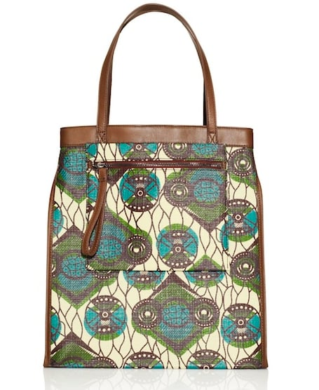 Tote Bag (contact H&M for pricing)