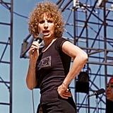 1976: Barbra Streisand