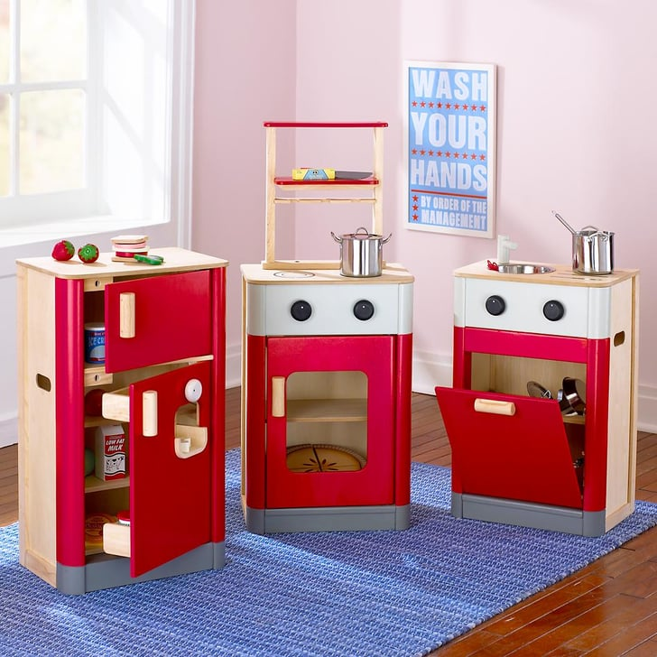 Gifts for 2 year olds popsugar moms for Best kitchen set for 4 year old