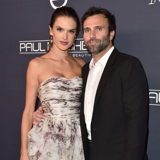 Alessandra Ambrosio and Jamie Mazur Breakup