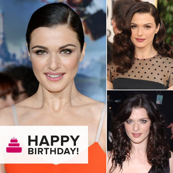 Happy Birthday, Rachel Weisz! See Her Most Stunning Beauty Looks