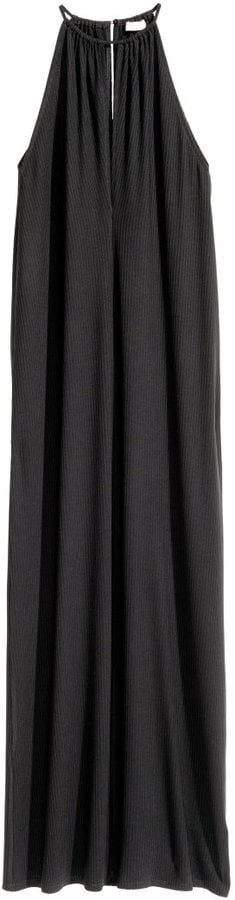 H&M Lyocell Maxi Dress ($35)