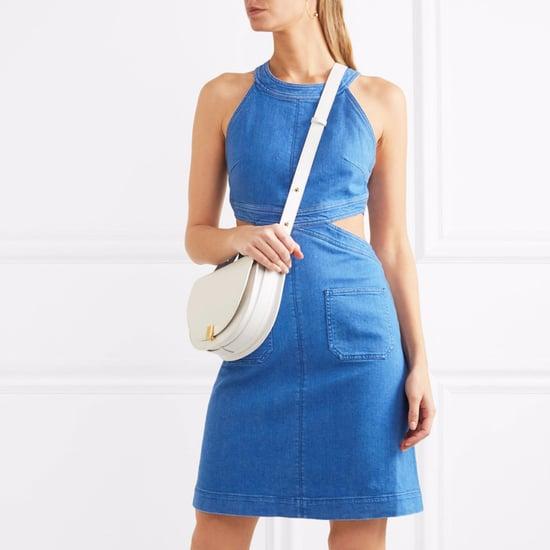 Best Denim Dresses 2017