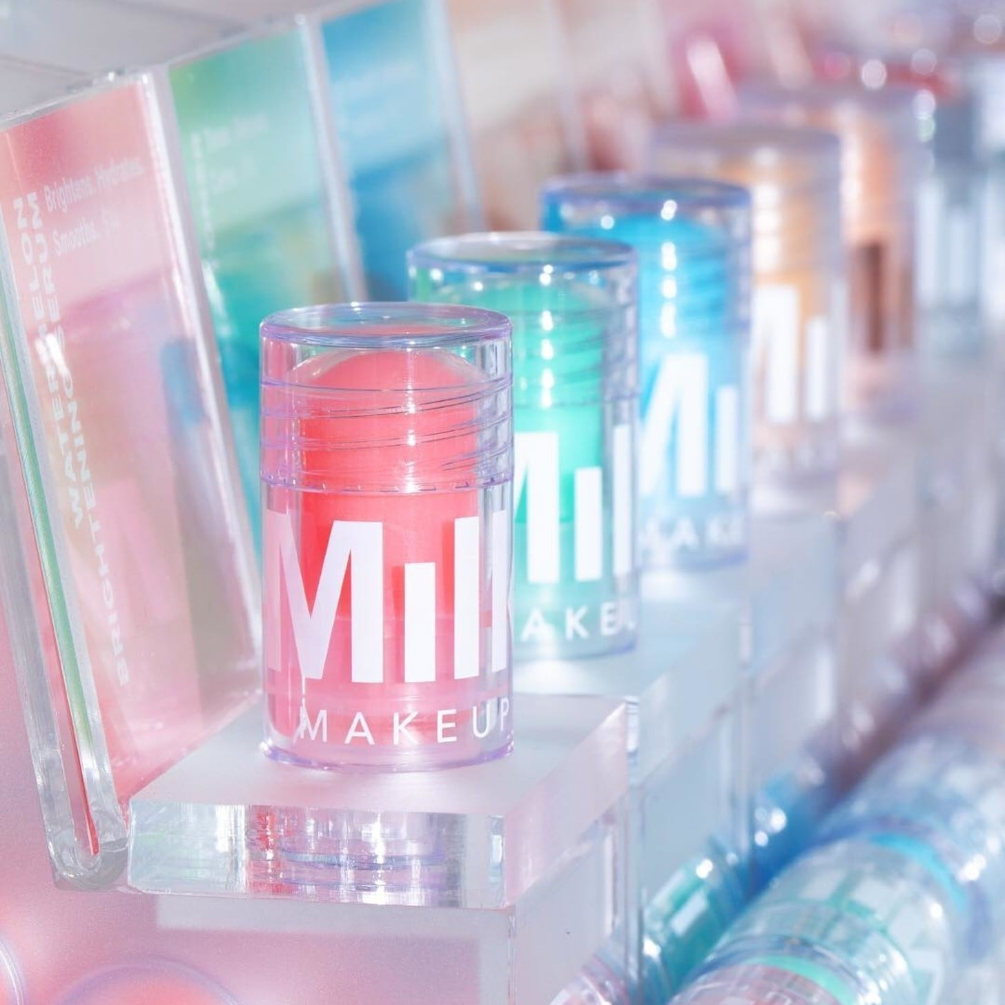 16e9587c4961 Where Can I Buy Milk Makeup in the UK