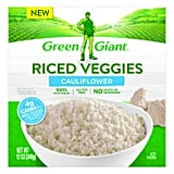 Green Giant Riced Cauliflower