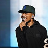 Chance the Rapper at RapCaviar 2018