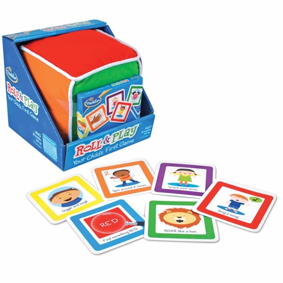 Best Board Game For Toddlers
