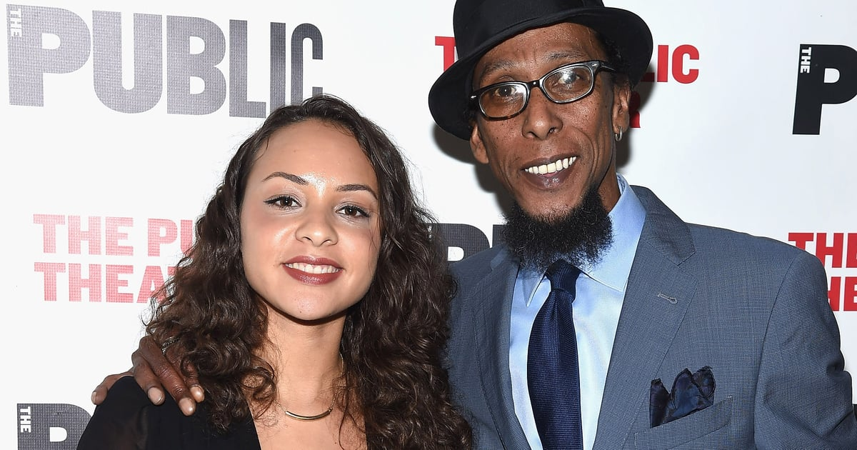 Jasmine and Ron Cephas Jones Are the First Father-Daughter Duo to Win Emmys in the Same Year
