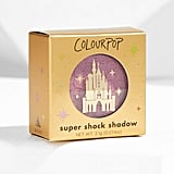 Colourpop x Disney Designer Collection Super Shock Shadows in Be Our Guest