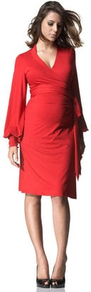 Maternity Dresses for Holiday Parties