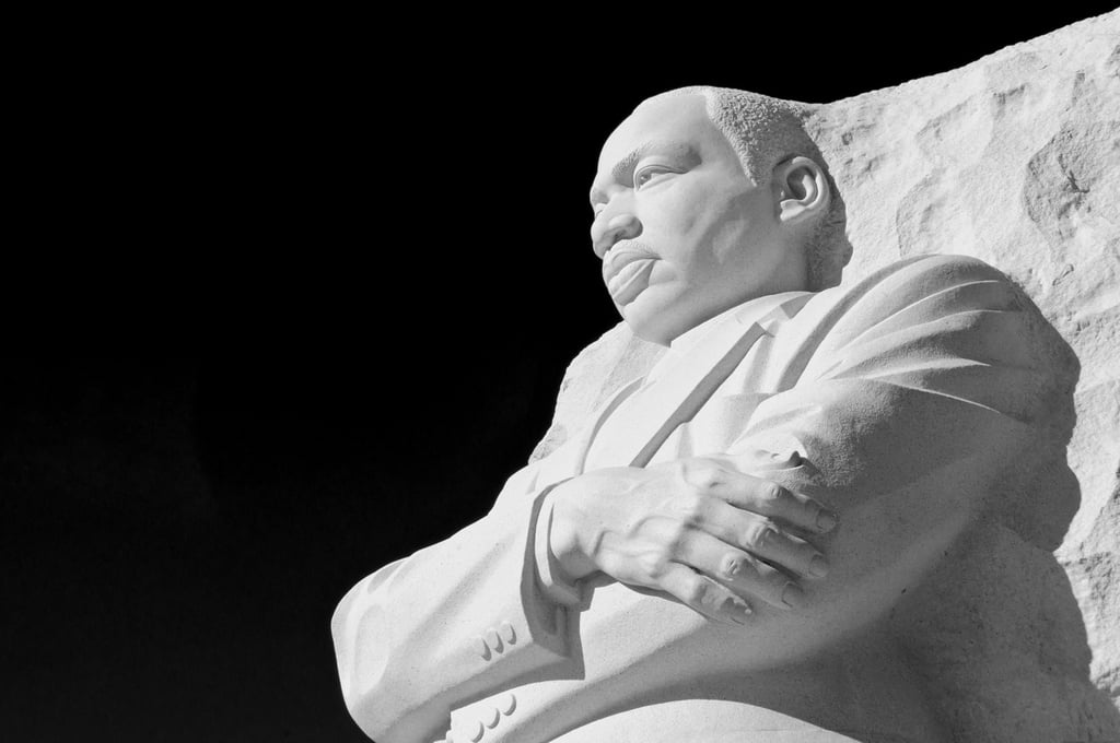 Children's Books About Martin Luther King Jr.