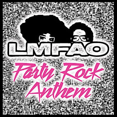 Best Pop Song of 2011 Is Party Rock Anthem by LMFAO