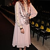 Photos from Vivienne Westwood's Anglomania Event