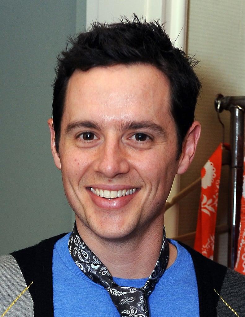 Patrick Cavanaugh (aka Smitty)