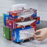 YouCopia StoreMore Adjustable WrapStand Kitchen Wrap Organizer