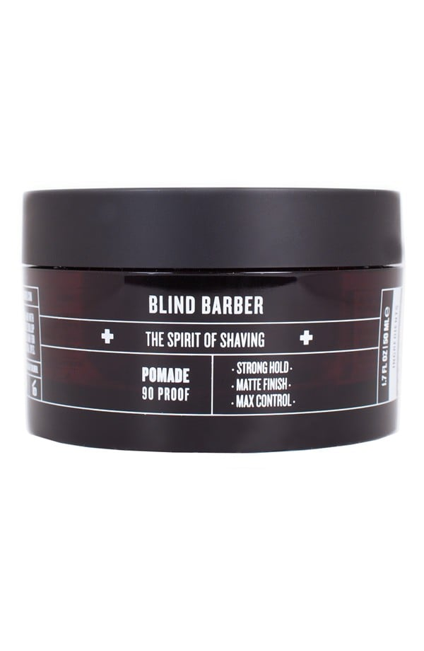 Blind Barber Pomade ($18)
