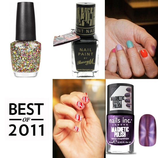 What Has Been Your Favourite Nail Trend of 2011?