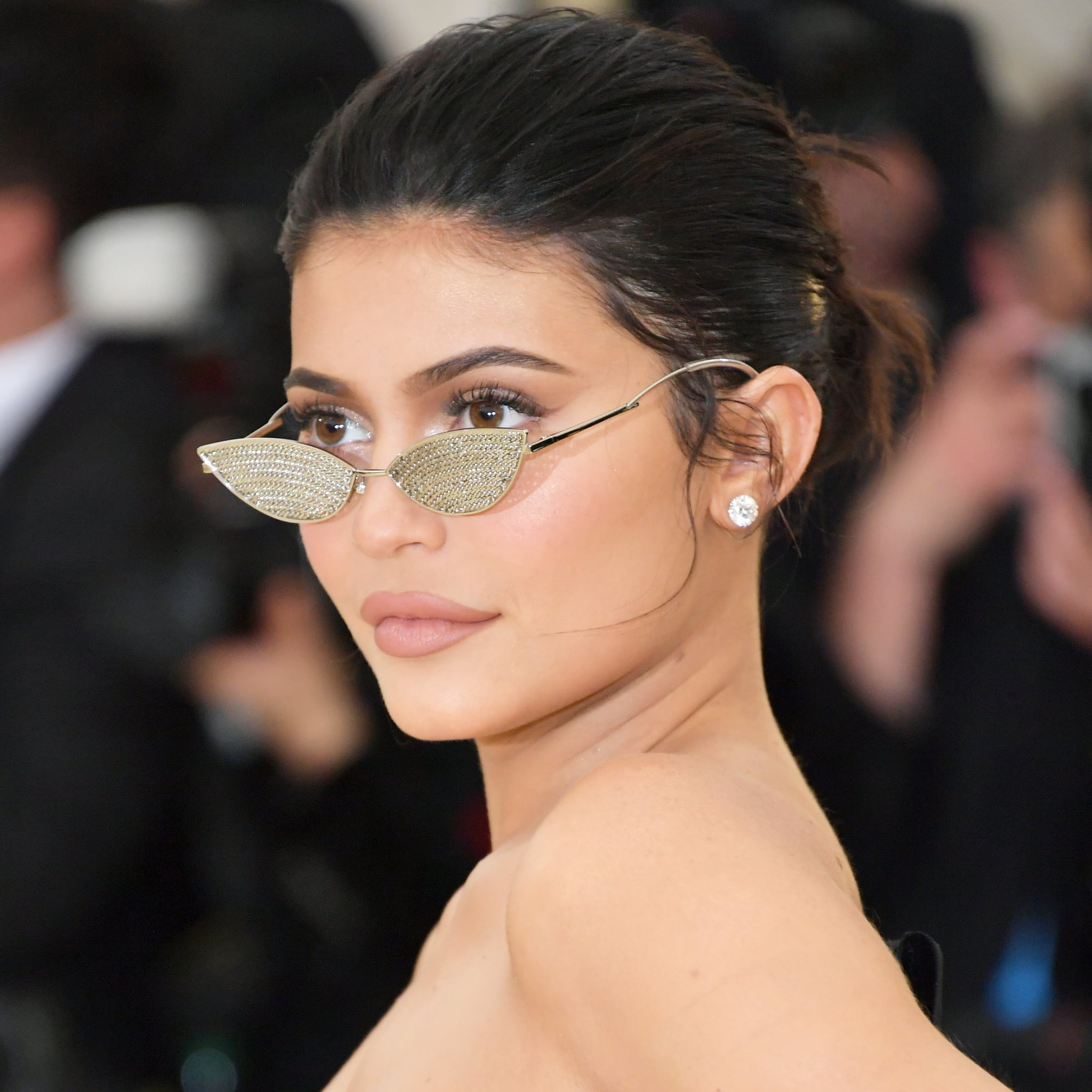 Kylie Jenner\u0027s Bob Haircut