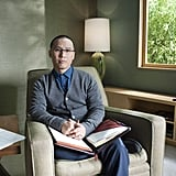 BD Wong as Dr. Lee in Awake. Photo courtesy of NBC