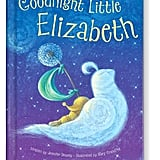Personalized Goodnight Book