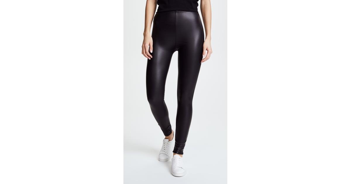 b5c3cb9a10e0b Plush Fleece Lined Liquid Leggings | Best Everyday Leggings | POPSUGAR  Fashion Photo 23