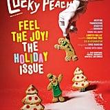 Lucky Peach Subscription