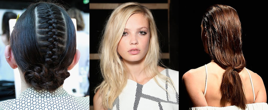 The 6 Beauty Trends From Fashion Week to Try Right Now
