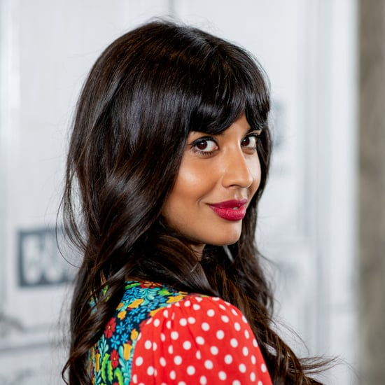 Jameela Jamil Quotes on Beauty Standards