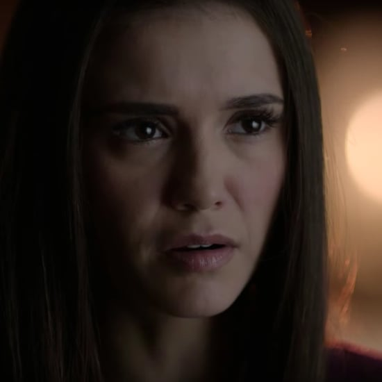The Vampire Diaries Series Finale Teaser