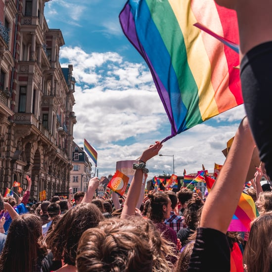 LGBTQ+ Pride Month Spotify Playlist 2021